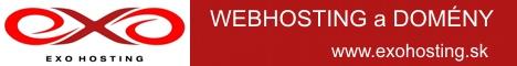 utulok nove zamky - webhosting